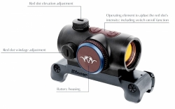 BLASER - Red Dot Sight - RD 17  -- kolimátor