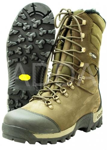 CHIRUCA - MISTRAL -- Zimní lovecké boty de99ab203b