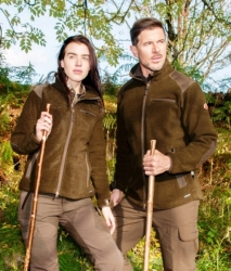 Mikina Hunting Fleece  D1223  ShooterKing