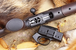 Blaser R8 pažba SUCCESS Professional  Leather