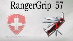 VICTORINOX  ranger Grip 57 HUNTER nůž